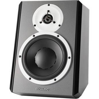 Dynaudio Acoustics DBM50 Angled 2-Way Active Monitor Speaker