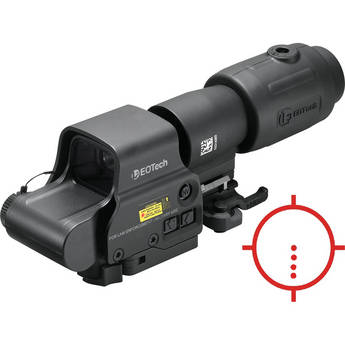 EOTech EXPS3-4 Holographic Sight System