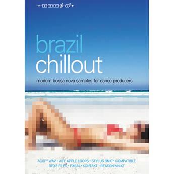 Zero-G Brazil Chillout