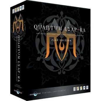 EastWest Quantum Leap RA - PLAY Edition