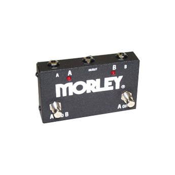 Morley ABY Guitar Selector / Combiner