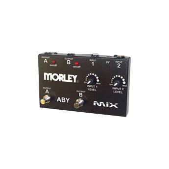 Morley ABY Mixer & Combiner
