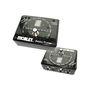 Morley Morley Accu-Tuner AC-1 Stomp Tuner