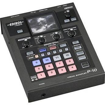 Edirol / Roland P-10 Visual Presenter