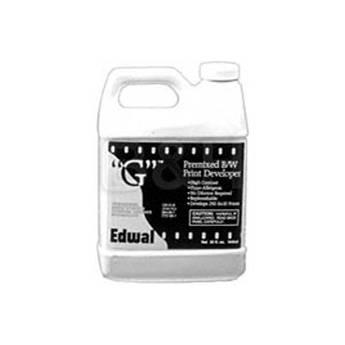 "Edwal ""G"" Developer (Liquid)"