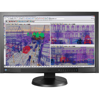 "Eizo FlexScan SX2762W 27"" LCD Monitor"
