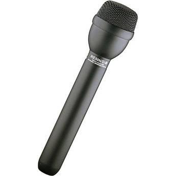Electro-Voice RE50N/D-B - N/DYM Dynamic Omni Mic (Black)