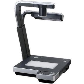 Elmo P100 Visual XGA Presenter (Black)