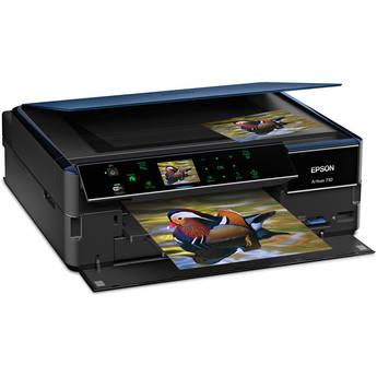 Epson Artisan 730 All-In-One Color Inkjet Printer