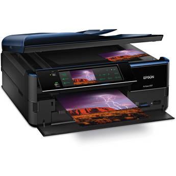 Epson Artisan 837 All-In-One Color Inkjet Printer