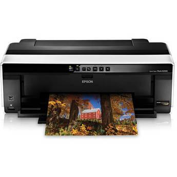 Epson Stylus Photo R2000 Wireless Color Inkjet Printer