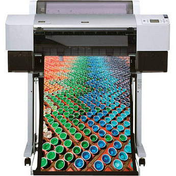 Epson Stylus Pro 7800 Inkjet Printer - Professional Edition