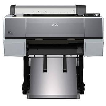 Epson Stylus Pro 7890 Wide Format Inkjet Printer