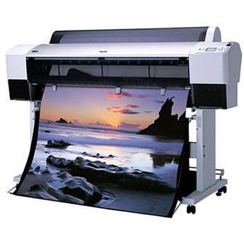 Epson Stylus Pro 9880 Large-Format Printer