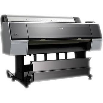 Epson Stylus Pro 9890 Designer Edition Printer