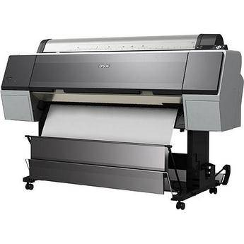 Epson Stylus Pro 9900 Printer