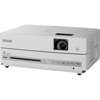 Epson Powerlite Presenter Projector