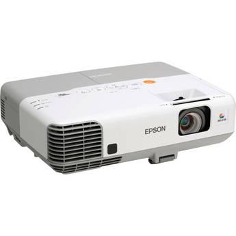 Epson PowerLite 1835 Multimedia Projector