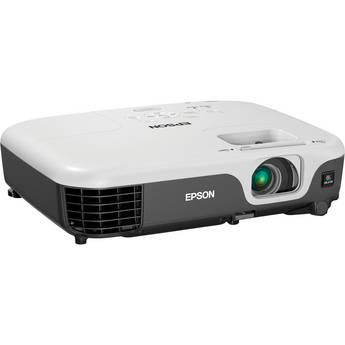 Epson VS310 2600 Lumens Multimedia Projector