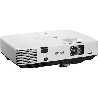 Epson PowerLite 1945W Multimedia Projector