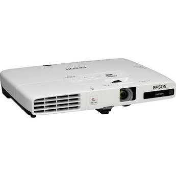 Epson PowerLite 1776W WXGA Multimedia Projector
