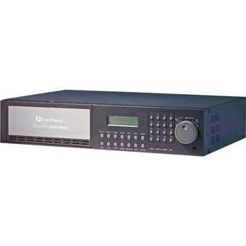 EverFocus EDR1640 16-CH 2TB MPEG4 DVR