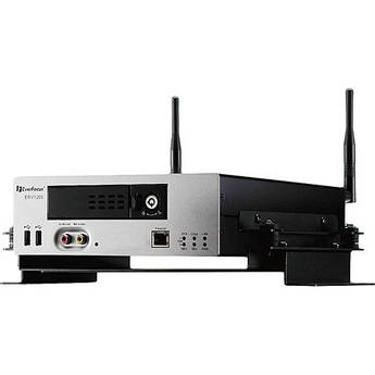 EverFocus EMV1200/500M Mobile Video Recorder (12-channel, 500GB)