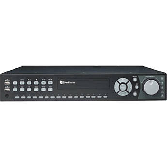 EverFocus Endeavour 16-Channel H.264 DVR (4 TB)
