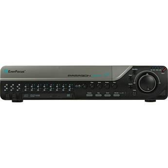 EverFocus 32 Channel Paragon H.264 DVR (4 TB)