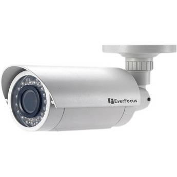 EverFocus Polestar II IR Day/Night Plus Wide Dynamic Range IP66 Bullet Camera