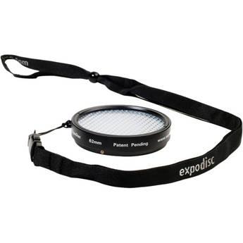 ExpoImaging ExpoDisc 62mm Digital White Balance Filter - Neutral