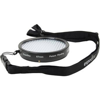ExpoImaging ExpoDisc 67mm Digital White Balance Filter - Neutral