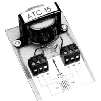 FSR ATC-15 - Audio Transformer Module