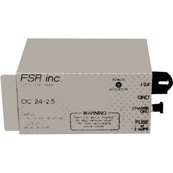 FSR DC-24 Power Supply