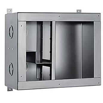 "FSR FL-1000 6"" Deep Floor Box"