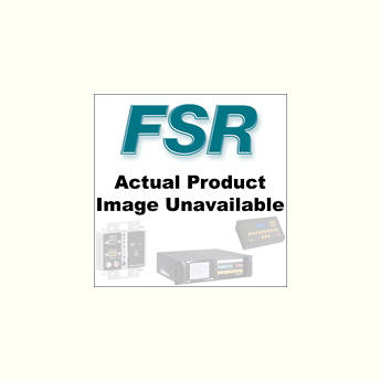 FSR IRP-1000-WM IR Repeater w/Wall Mount