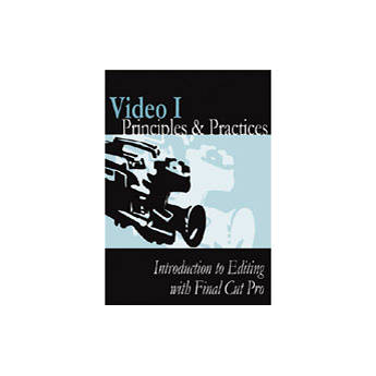 First Light Video Introduction to Editing with Final Cut Pro  Training DVD