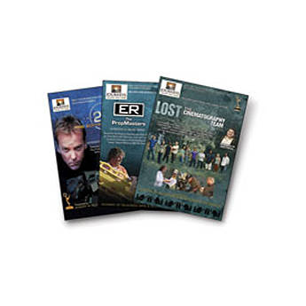 First Light Video Television Academy Career Series - 3 Pack