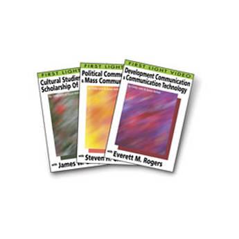 First Light Video DVD: Media Researchers (4 DVDs)