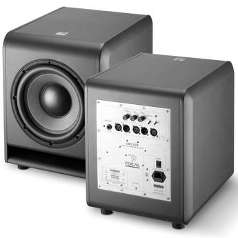 "Focal CMS SUB 300W 11"" Front-Firing Studio Subwoofer"
