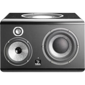 """Focal SM9 11"""" 600W 3-Way Active Studio Monitor Speaker (Right Channel)"""