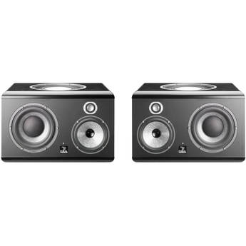 "Focal SM9 11"" 600W 3-Way Active Studio Monitor Speaker (Pair, Left/Right)"