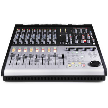 Focusrite Control 2802 - Analog Mixer with Ethernet-Based DAW Control