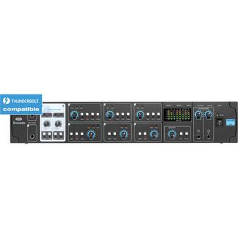 Focusrite Liquid Saffire 56 - FireWire Digital Audio Interface