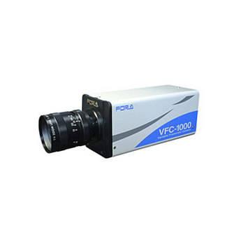 "For.A VFC-1000SB  High Speed, Variable Frame Rate (1/3"", CCD, 1000 FPS, Black & White)"