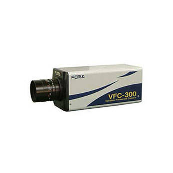 For.A VFC-300M256 Variable Frame Rate Camera (256MB Memory)