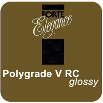 Forte Polygrade V RC MW 11x14/10 Glossy