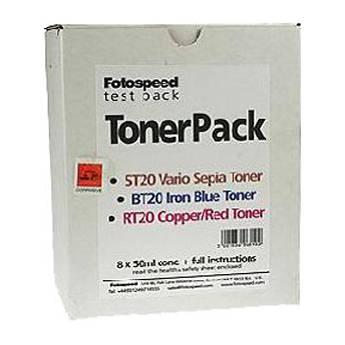 Fotospeed Toner Test Tube - 400 mil