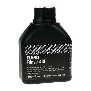 Fotospeed RA-50 Rinse Aid - 500ml