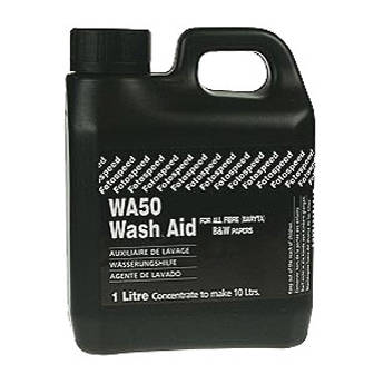 Fotospeed WA-50 Wash Aid - 1lit